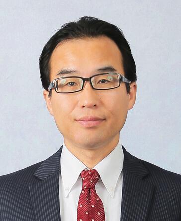Tadakatsu Ogura